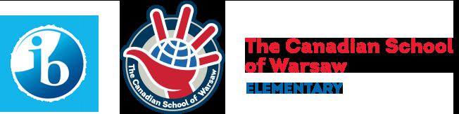 Canadian School Elementary Logo