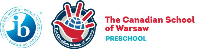 Canadian School Preschool Logo